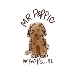Mr Peppie