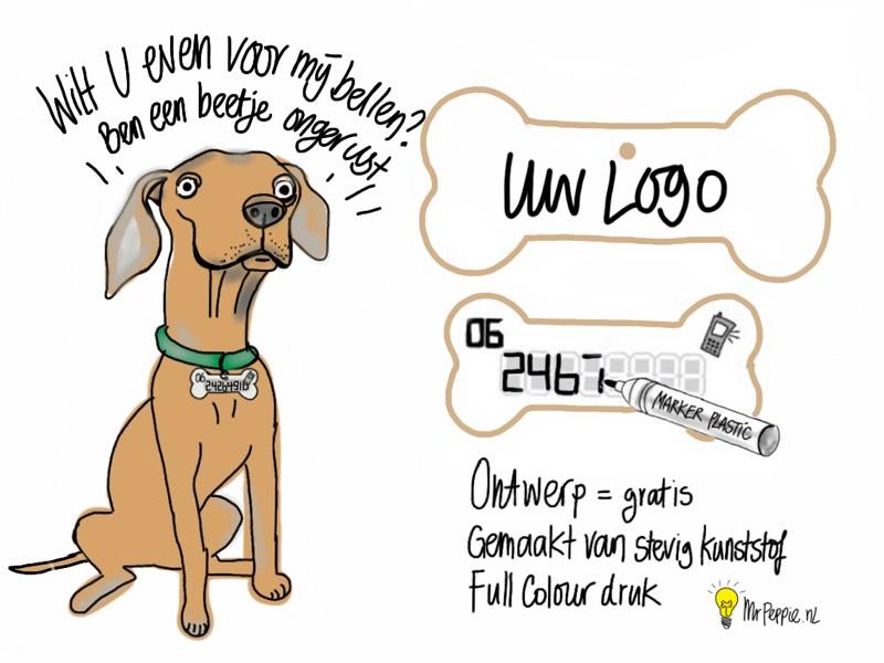 Hond op Hond B2B