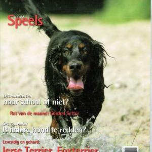 Cover Hondenmanieren
