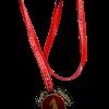 Medaille zonder achtergrond